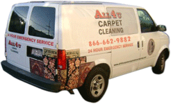 Richmond-Oakland_carpet_van